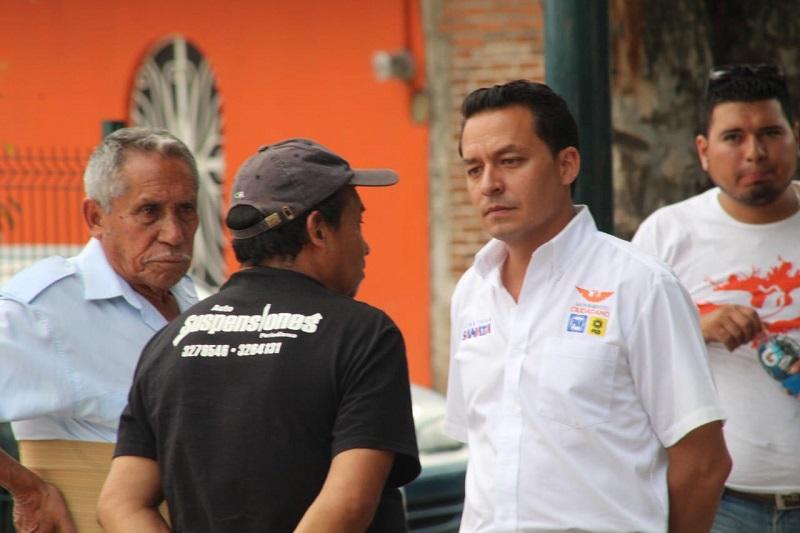 Sanata González consideró que el esfuerzo de promover la inclusión debe ser en conjunto con la sociedad y los servidores públicos, a través de herramientas que los motiven a la explotación de sus habilidades