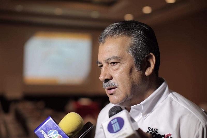 En cuanto a los problemas de inseguridad, Morón Orozco aseguró que todo lo que ocurre en el municipio, bueno y malo, es responsabilidad de quien sea presidente municipal