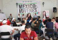 Xóchitl Ruiz se comprometió a trabajar desde la Cámara Alta del Congreso de la Unión en la reactivación de la llamada Ley Nacional de Empleo