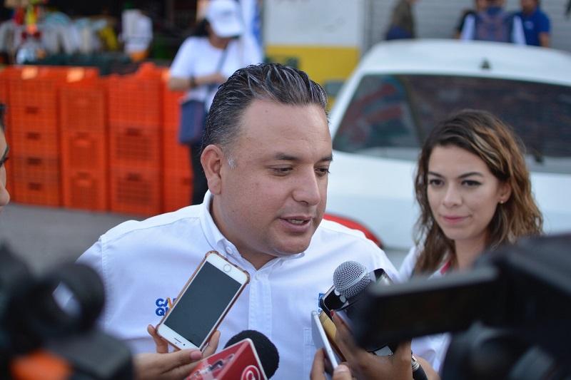 Carlos Quintana se pronunció a favor de la reimpresión de las boletas de la elección presidencial; restó importancia al costo, pues está en juego el futuro del país y eso es más importante