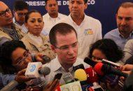 Ricardo Anaya profundizó en sus propuestas en materia de seguridad, donde se pronunció por no seguir haciendo las cosas como hasta ahora