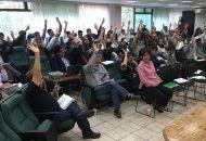 Nicolaitas harán presión a los diputados locales para que se asigne un mayor presupuesto a fin de que se cumpla con los pagos de todos los trabajadores hasta fin de año