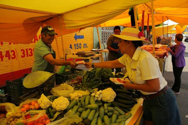 La agricultura familiar, principalmente se caracteriza por utilizar la fuerza de trabajo familiar donde el proceso productivo lo realizan padres, abuelos, hijos y nietos: Luisa María Calderón