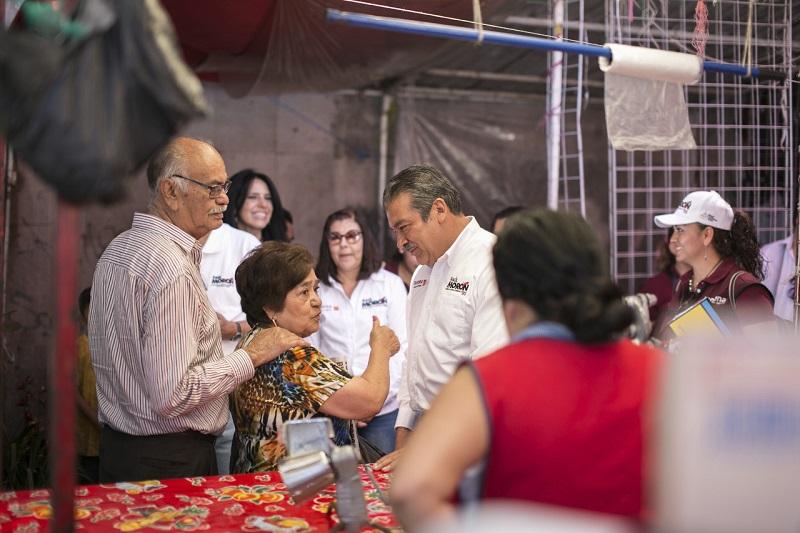 El objetivo, destacó Morón Orozco, es que Morelia se convierta en una de las ciudades más dinámicas del país y atractivas para la inversión, por ello es necesario impulsar su crecimiento económico anual