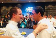 El candidato a Diputado por el Distrito 11 de Morelia manifestó que caminando en coordinación con Ricardo Anaya, se podrán impulsar más y mejores empleos, oportunidades de trabajo en la industria, en el campo, en los servicios
