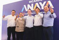 Hacemos un llamado a los mexicanos por el voto bien pensado y el voto razonado; el voto útil por la paz y la prosperidad: Cortés Mendoza