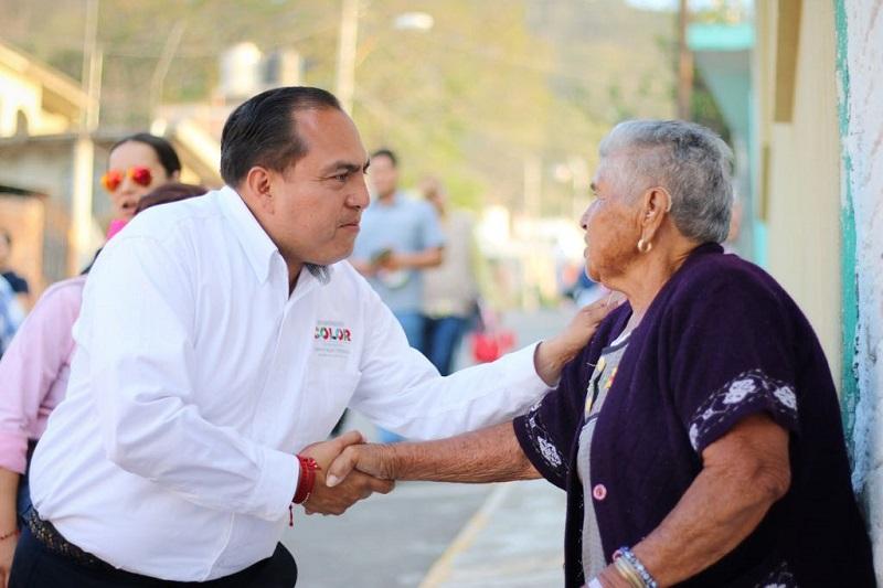 Color Gasca recordó que, si bien los municipios tienen obligación de contar con Unidades de Protección Civil, no tienen una partida para eso
