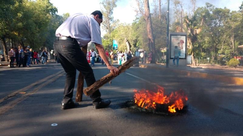 Cabe hacer mención de que mientras esto ocurre en Morelia, el responsable de los desvíos de recursos, Leonel Godoy, hoy se encuentra laborando otra vez en la política, ahora como delegado nacional del Morena en el estado de Guanajuato