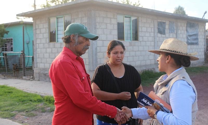 Alma Mireya González reconoció que actualmente los esfuerzos logrados por la federación en materia de seguridad no son los favorables, por eso es indispensable que exista una inversión para la seguridad, de nada sirve el decreto si los índices no disminuyen