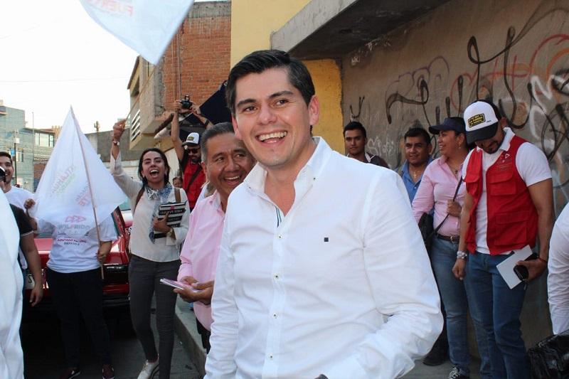 La actual administración municipal tiene en completo abandono a este asentamiento, peor cuando malvivientes le dan uso para sus fechorías: Antonio Ixtláhuac