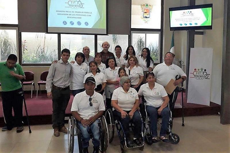 Vallejo Figueroa anunció que a su regreso al Ayuntamiento capitalino uno de los ejes fundamentales de gobierno será el Desarrollo Humano y el Bienestar Social
