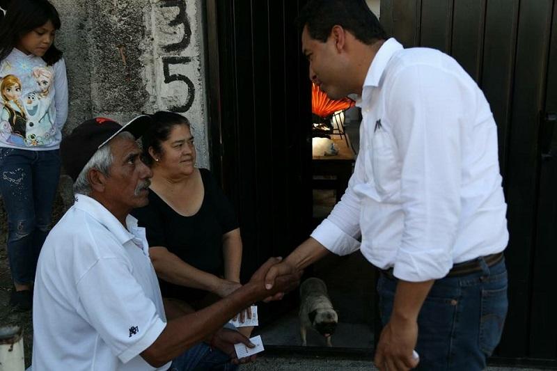 López Mújica detalló que se debe trabajar para un buen funcionamiento del número de emergencia, el cual dijo no opera de manera adecuada