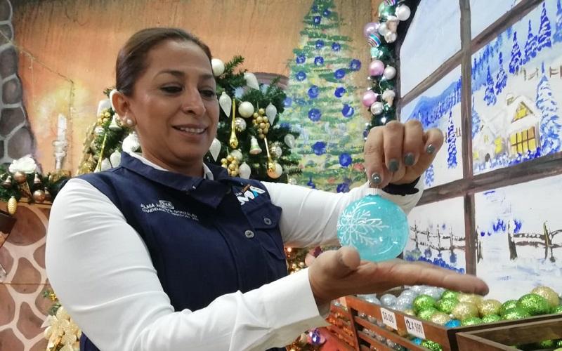 Alma Mireya González expresó que Quiroga puede ser un pueblo mágico al cumplir con la mayoría de las características para llevarlo a cabo