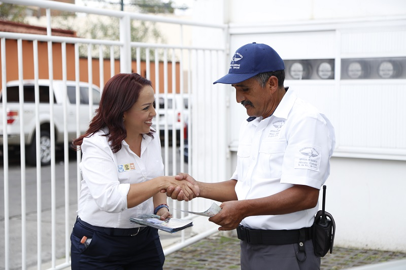 Villanueva Cano consideró que si bien es necesario el fortalecimiento de los cuerpos policíacos, los gobiernos han dejado desatendida la parte preventiva de los delitos