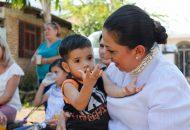 Alma Mireya González indicó que trabajará con el Poder Ejecutivo y Legislativo para mejorar la estrategia de seguridad.