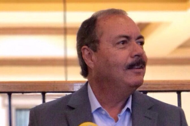 A quince días de que se celebre la jornada electoral, es importante reforzar la seguridad en cada rincón de Michoacán y que se siga trabajando con mayor intensidad en la Mesa de Gobernabilidad