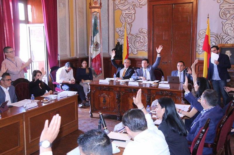 Alejandro Amante calificó la información de Farfán Reyes como un penoso caso de desinformación y mala intención por parte del regidor hacia la ciudadanía