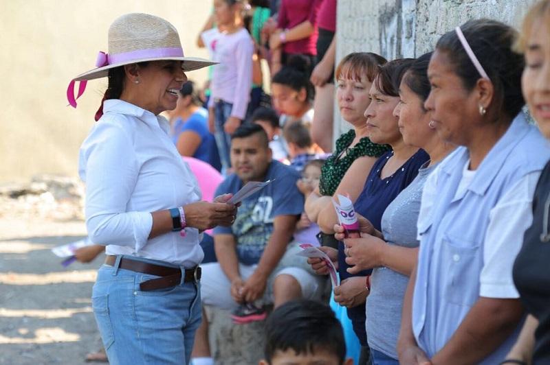 Al día de hoy tenemos una norma que regula el etiquetado nutrimental de alimentos y bebidas procesados en México, sin embargo es poco eficiente: Luisa María Calderón