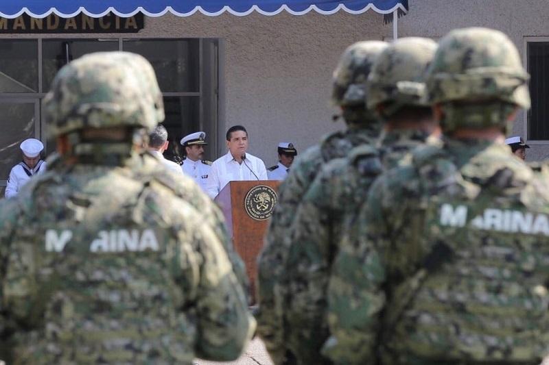 Ante el actual proceso electoral destacó que todas y todos deben colaborar para mantener la estabilidad de México