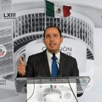 Mejorar el salario y la capacitación, incentivar la inversión mediante la reducción del Impuesto Sobre la Renta, entre las propuestas de Ricardo Anaya: Cortés Mendoza