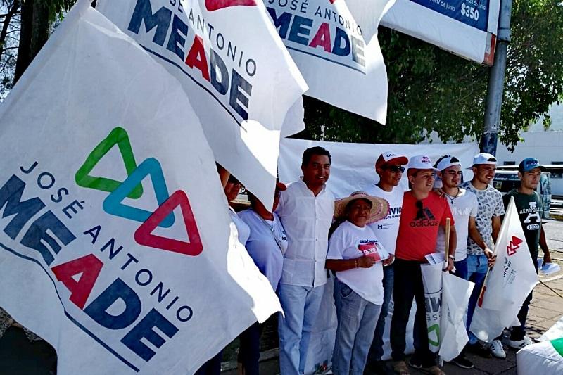 López Mújica, destacó que el fortalecer la gobernanza (gobernar junto con la ciudadanía) en México es una prioridad, para que exista un mejor desempeño gubernamental