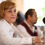 Blanca Piña anticipa una posible escalada de violencia generada para intimidar a la población y así evitar que salgan a votar el día de la jornada electiva