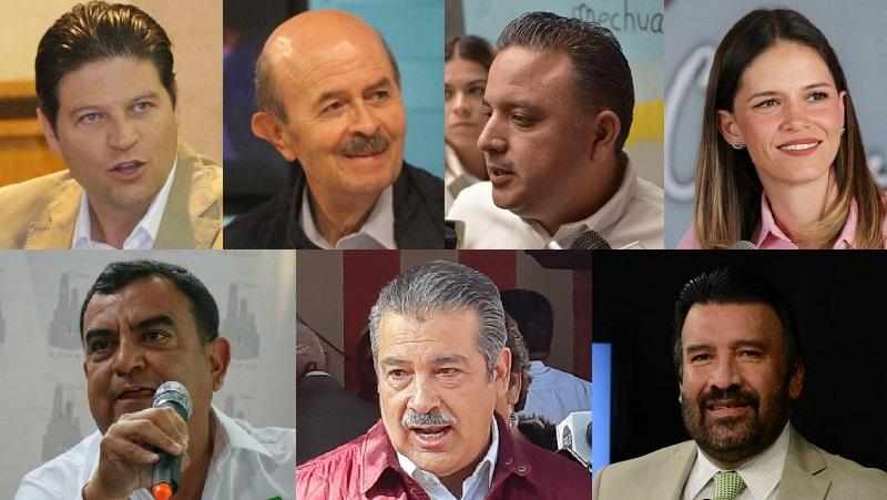 Este es sólo un somero análisis de cómo han transcurrido los debates entre los candidatos a la alcaldía de Morelia hasta media campaña, pero ya habrá ocasión de profundizar más en las propuestas y contrapropuestas de cada uno de ellos