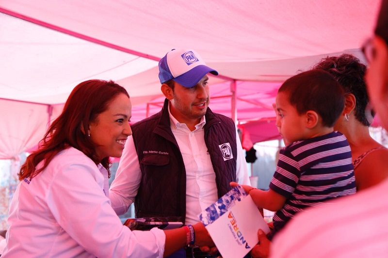 Villanueva Cano reconoció que la mayoría de sus propuestas, atienden y buscan resolver estas preocupaciones de los morelianos