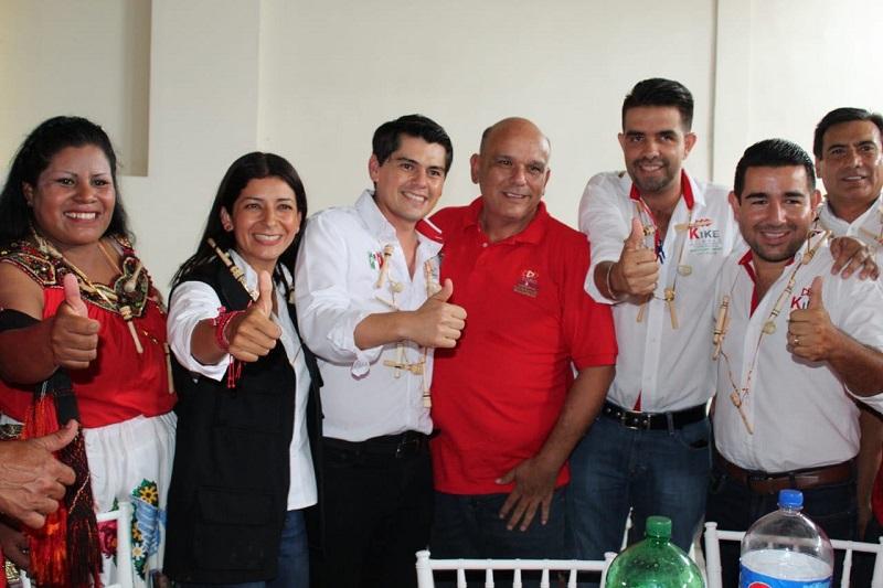 Antonio Ixtláhuac advierte que son tiempos para la nueva Ola Revolucionaria