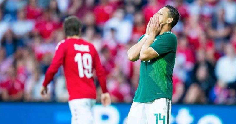 Osorio deberá mejorar la defensa y la puntería si es que quiere por lo menos dar un poco de pelea el 17 de junio (FOTO: ERNESTO PÉREZ)