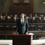 En El tercer asesinato, el cineasta japonés hace una incursión poco convencional al cine judicial, aunque falla como thriller, ofrece otra perspectiva del género
