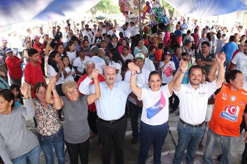 Vallejo Figueroa anunció que serán desconcentrados los servicios municipales, para que las personas no tengan que ir hasta el Centro a hacer sus pagos