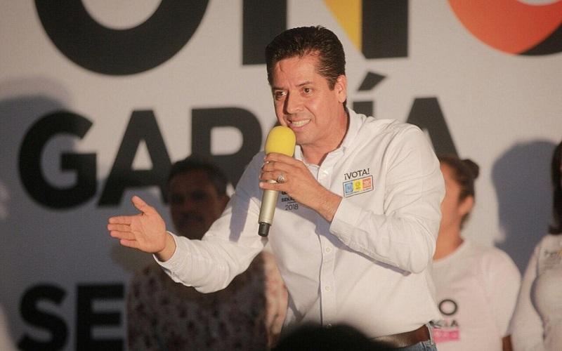 Antonio García Conejo se comprometió para ser el candidato del campo y de su gente, reflejado en una legislación que reviva el campo a su esplendor