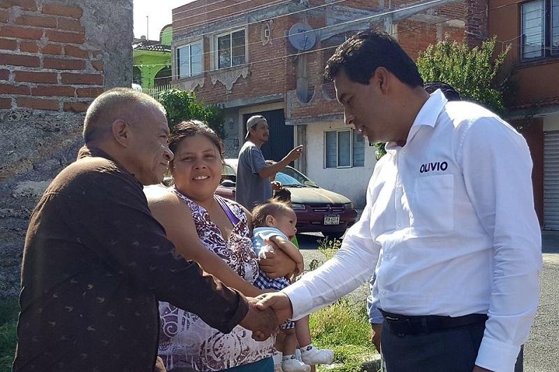 López Mújica señaló que en la ciudad de  Morelia existen más de 400 colonias irregulares, mismas que se encuentran ubicadas en zonas poco favorables para la ciudadanía