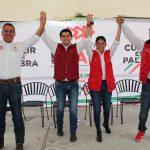 Antonio Ixtláhuac advirtió que el PRI marcará una mejor historia para Michoacán