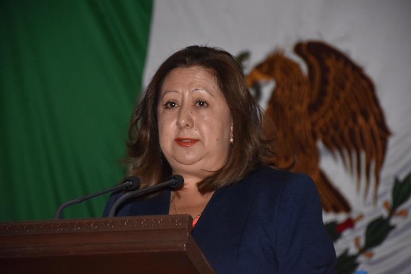 El dictamen fue presentado por la Comisión de Migración que preside la diputada Leticia Ruiz López, promotora de la iniciativa