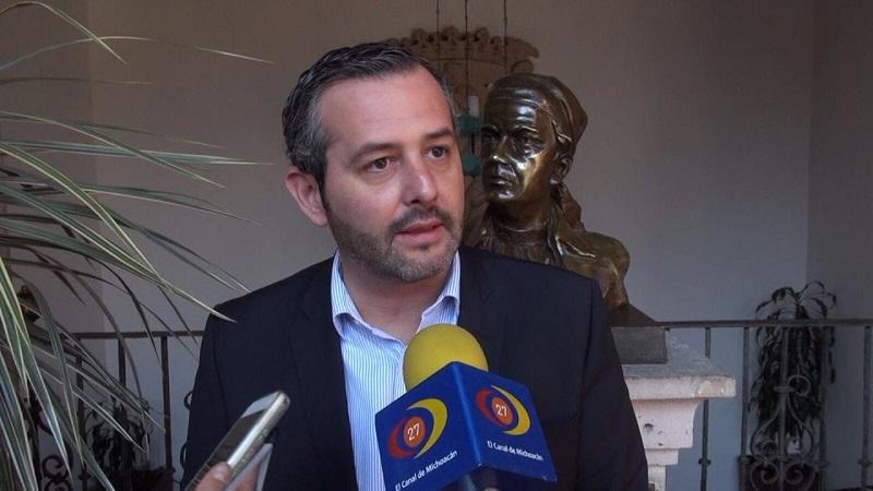 Según Alejandro González: los efectivos de la Policía de Morelia que conducirán dichas patrullas deben aprobar el curso de manejo y contar con una licencia de conducir para cumplir con la normatividad en el uso de las unidades