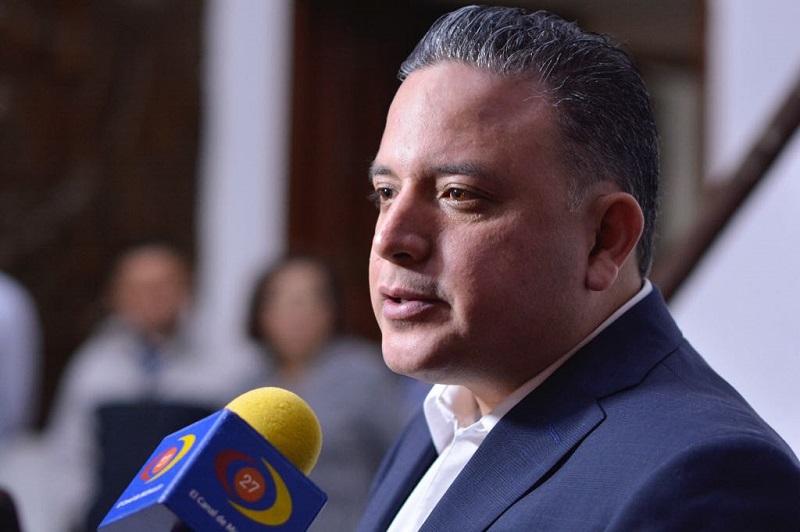 No bajaremos la guardia y seguiremos trabajando para que este sea un estado en donde prevalezca la ley, haya paz y bienestar: Carlos Quintana