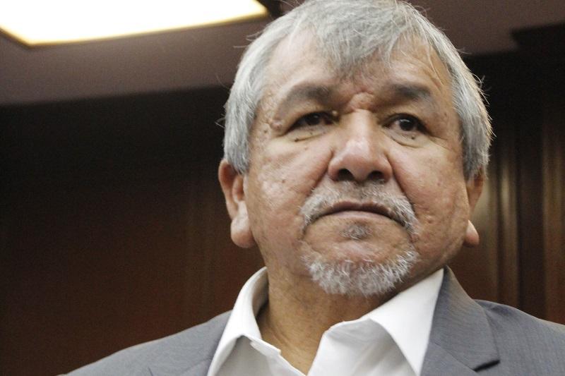 Sobre el homicidio del candidato Alejandro Chávez, el coordinador del PRD en el Congreso del Estado condenó el hecho y manifestó su confianza de que no habrá impunidad