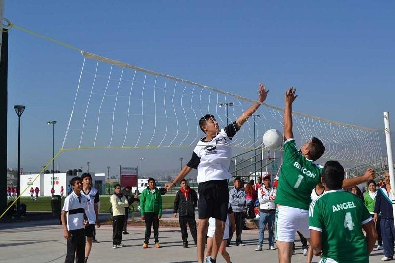 El Colegio de Educación Profesional Técnica de Michoacán, desarrolla actividades culturales y deportivas con el propósito de brindar a las y los jóvenes un espacio de participación, sana competencia, convivencia y contribuir con su desarrollo físico y mental