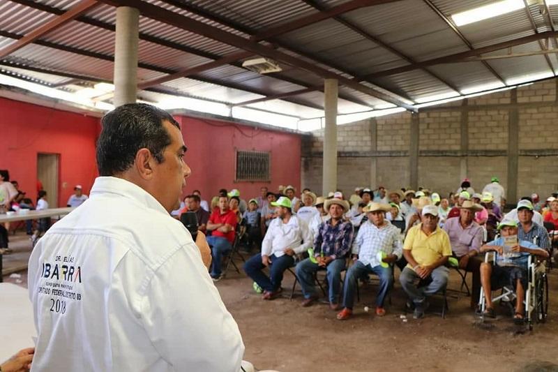 Necesario que las leyes ambientales sean claras, eficaces y estrictas en cuanto al manejo de los residuos: Elías Ibarra