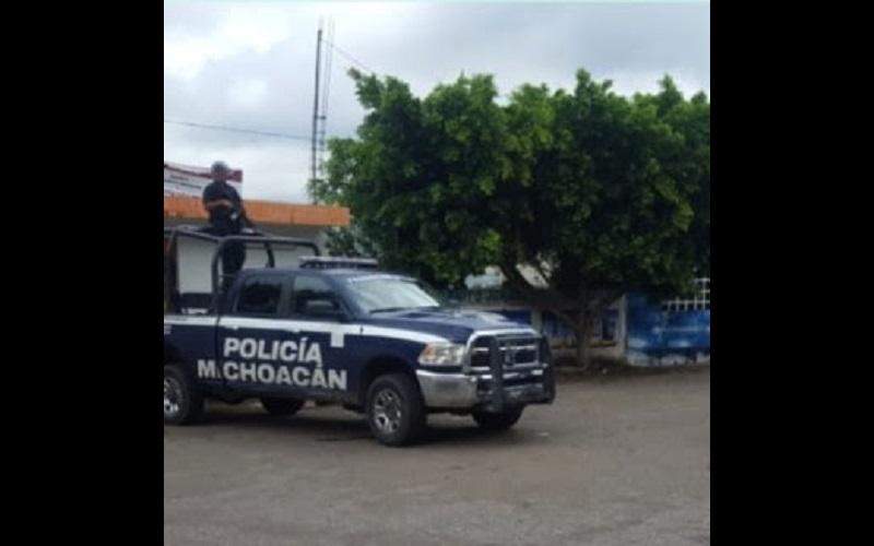 La proximidad social también forma parte de las acciones implementadas por el personal policial