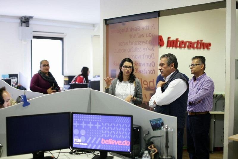 Morelia tiene que dar un gran salto a la mejora de los procesos administrativos, hacerlos más ágiles y amigables con los ciudadanos: Raúl Morón