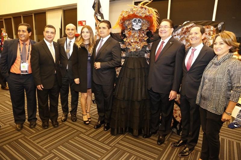 La capital michoacana compite con Durango y Zacatecas; la noche de hoy se dará a conocer el resultado