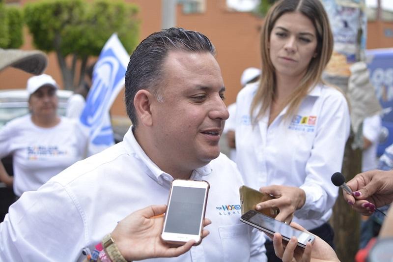 Al modernizar el drenaje se avanzará en la solución al problema de las inundaciones: Carlos Quintana
