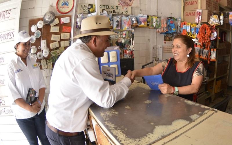 No se debe seguir en el abandono; en los primeros 100 días de gobierno municipal se verán cambios: Carlos Quintana