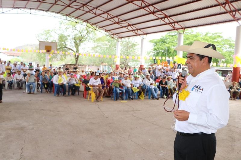 El candidato señaló que el siguiente paso es acudir a las urnas y dejar claro que la apuesta de los mexicanos es por un cambio profundo, en donde todas y todos unen esfuerzos para sacar a la nación hacia adelante