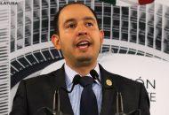 Millones de mexicanos rechazarán el 1 de julio la propuesta de ofrecer perdón a los delincuentes, por el grave entorno de inseguridad e impunidad que vive el país: Marko Cortés