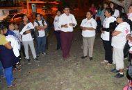 Eligio González mencionó que una de las principales preocupaciones de la ciudadanía es que no existen castigos ejemplares en Michoacán por el tema de la corrupción