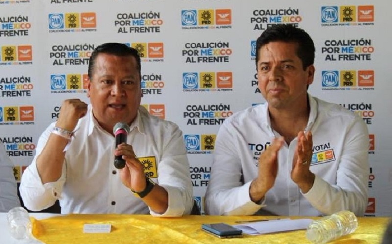 Las autoridades deben dar voz a los michoacanos afectados por estas leyes que atentan contra los derechos individuales: García Avilés